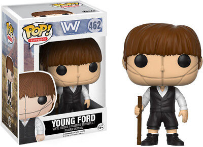 Westworld - Young Ford - Funko Pop! Television: (2017, Toy NUEVO)