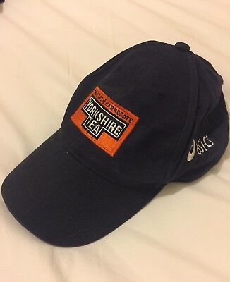 Asics Yorkshire Cricket Cap