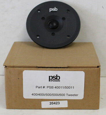 PSB Speakers Part# PSB 40011/50011...........
