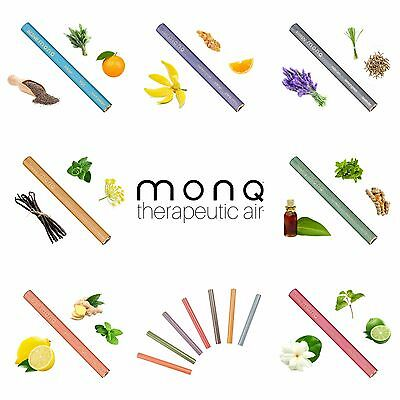 International customers MONQ Bundle section *Discount: 4 for 3 blends price*