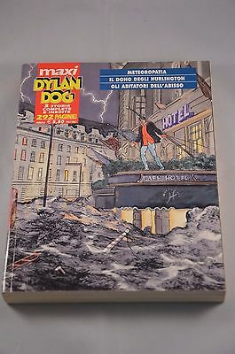 Maxi Dylan Dog N° 10 - 3 Storie Complete - Bonelli - Buonissimo
