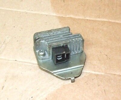 Yamaha V 50 M Regulator Rectifier Unit V50M Reg rec box