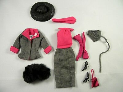 Silkstone Barbie Doll Outfit