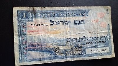 isreal currency 1 pound m947