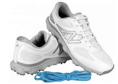 827c91975595 New Balance Minimus Womens NEW Spikeless Golf Shoes NBGW1001 size 9.5  110