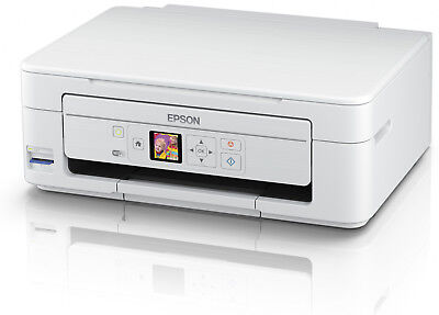 Epson Expression XP345 Small In One Inkjet Printer