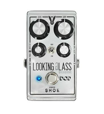 DOD / Digitech Looking Glass Overdrive pedal  NEW