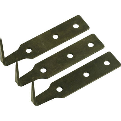 Sealey Windscreen Removal Tool Blade 38mm Pack of 3