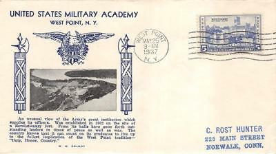 789 5c Army, First Day Cover Cachet [D279023]