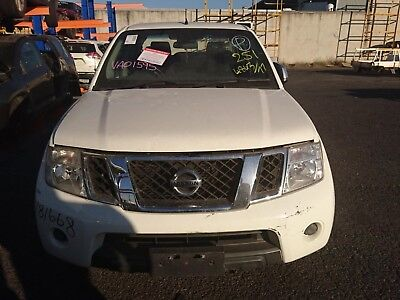 Nissan Frontier Airbag #71431
