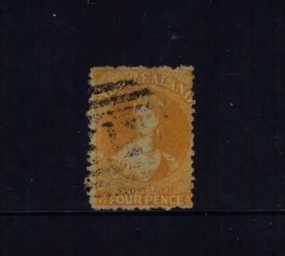 4D Yellow Chalon Nice Used Very High Retail