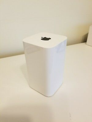 Apple AirPort Extreme Base Station 802.11ac (A1521)