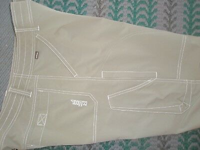 """KUHL Men's Outdoor Pants, 36"""" x 34"""", Taupe, excellent"""