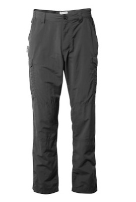 NEW Craghoppers NosiLife Mens Cargo Trousers DEFAULT Camping Outdoor