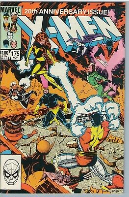 X-Men 175 Nov 1983 VF-NM (9.0)