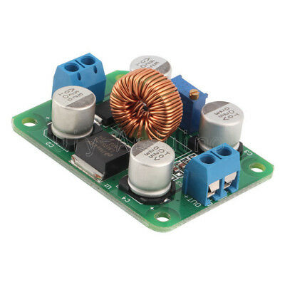 30W LM2587 Step-Up Modul DC-DC Power Konverter Boost For Arduino