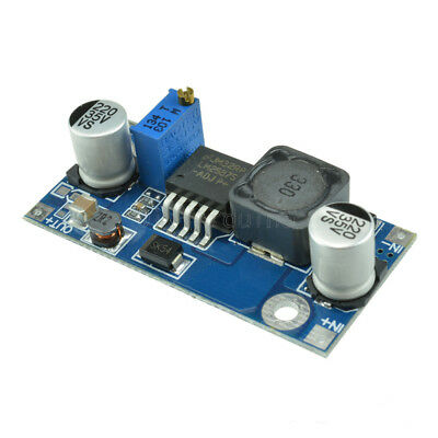 5A LM2587 LM2587S DC-DC Boost Convert 3-30V Step Up 4-35V Power Supply Module