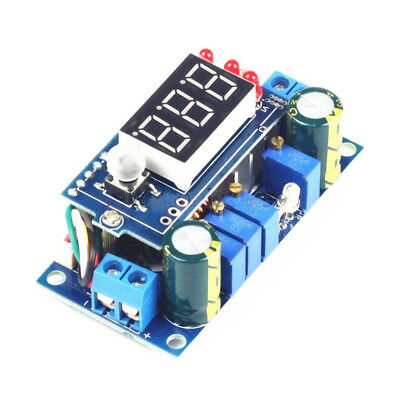 Solar Panels MPPT Regler 5A DC buck Step-down Constant Voltage Current Module