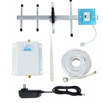 Cell Phone Signal Booster Band 12/17 T-Mobile ATT 700MHz 4G Lte for Home/Office