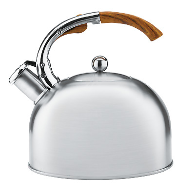 NEW RACO Elements 2.5L Stovetop Kettle