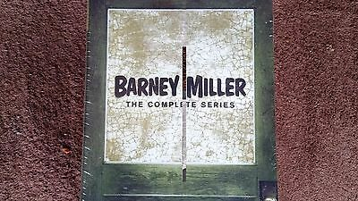 Barney Miller The Complete Series Seasons 1-8,25 Dvd Set Free Shipping