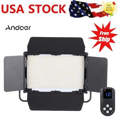 Andoer 1040pcs LED Beads CRI 95+ 3200K-5600K DSLR Video Studio Photography Light