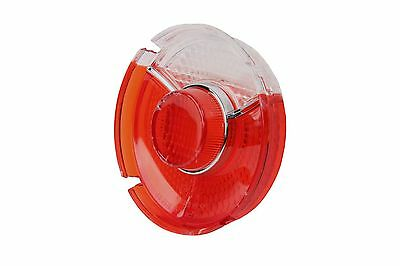 Diffusion Disc Rear Light, Light Cover Taillight Left Suitable for BMW