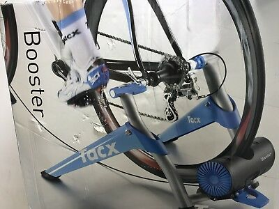 Tacx Booster 2018 Rollentrainer