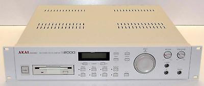 Akai S2000 Operating System 2.0 Eprom Upgrade *Latest OS*.