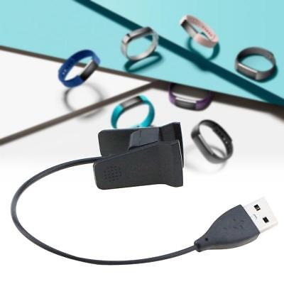 USB Charging wire Cable Replacement Charger Cord for Fitbit Alta Smart Watch ED