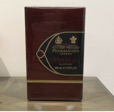 Penhaligon's Halfeti New Sealed Box