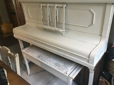 Luhrmann Piano (in working order needs tuning)