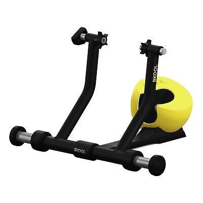 Bkool Smart Pro II Trainer Yellow/Black