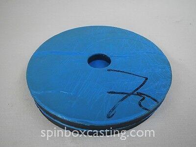 9 inch Casting Discs Organic Rubber Miniature figure jewellery model railway