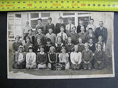 Balwyn State School MAYBE 1965