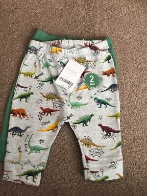 Next  Trousers/Leggings Up To 3months New!!
