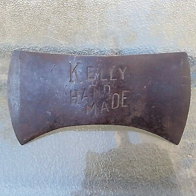 Kelly Hand Made - Double Bit Axe - Hard To Find Collectable