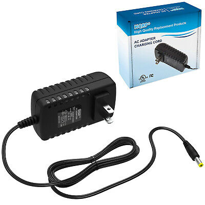 6V AC Power Adapter for Kaito KA Series Emergency Radio AD500 / ACD1 Replacement