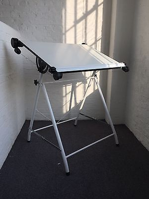 ORCHARDS architects drawing table (drafting table) A0 and adjustable