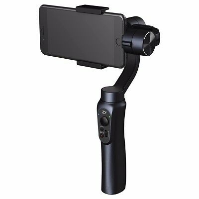Zhiyun Smooth-Q 3-Axis Handheld Gimbal Mobile Stabilizer for Smartphone / iPhone