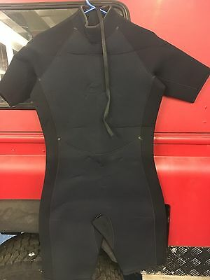 5mm Northern Diver Wetsuit