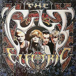 The Cult - Electric - Beggars Banquet - 1987 #751268