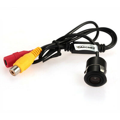 New CMOS 150 IP66 Rear View Rearview Reverse Camera for Car Waterproof 420TVL