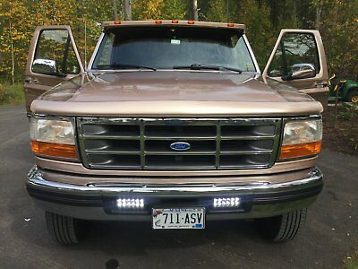 1997 Ford F-250  1997 Ford F-250 7.3L Diesel. Immaculate!