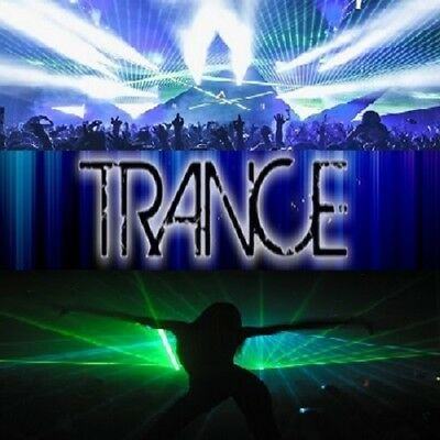Trance Classics mp3 Collection 1990s to 2011 (Download)