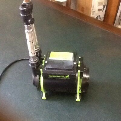salamander CT55+Xtra shower pump