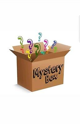 Paw Patrol Mystery/Surprise Box Or Bag