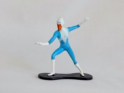 THE INCREDIBLES FROZONE Figure Toy  RARE - More to choose from!