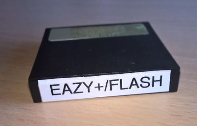 Z88 Eazylink2 and Flashstore on 32K EPROM card (can be used with new PC or MAC)