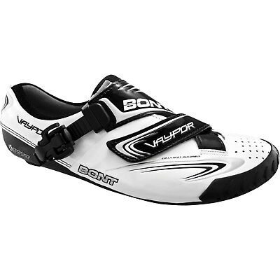 Bont Vaypor Road Cycle Shoes Black/White